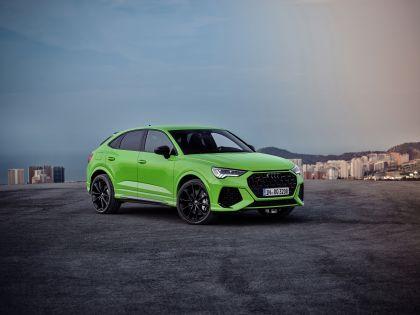 2020 Audi RS Q3 Sportback 1