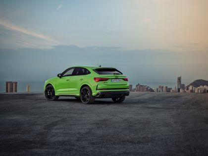 2020 Audi RS Q3 Sportback 2