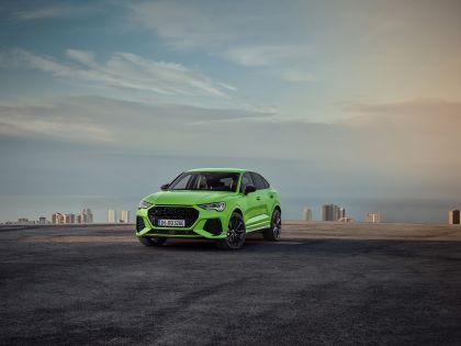2020 Audi RS Q3 Sportback 4