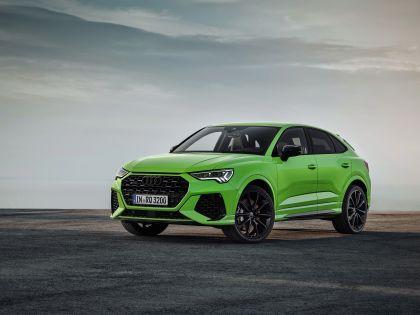 2020 Audi RS Q3 Sportback 5