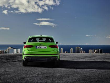 2020 Audi RS Q3 Sportback 8