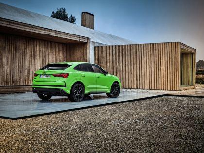 2020 Audi RS Q3 Sportback 10