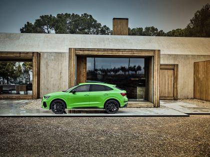 2020 Audi RS Q3 Sportback 12