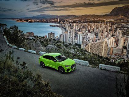 2020 Audi RS Q3 Sportback 13