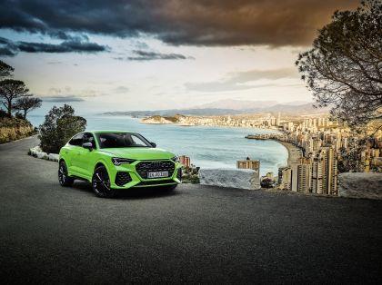 2020 Audi RS Q3 Sportback 14