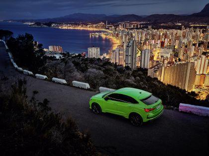 2020 Audi RS Q3 Sportback 15