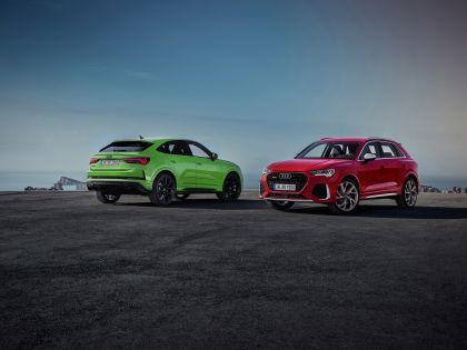 2020 Audi RS Q3 Sportback 16
