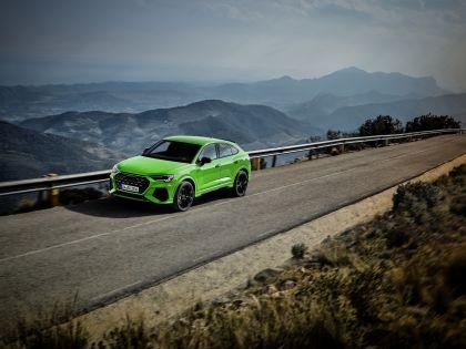2020 Audi RS Q3 Sportback 19