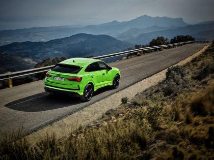 2020 Audi RS Q3 Sportback 20