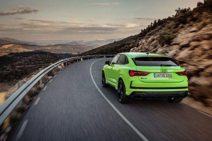 2020 Audi RS Q3 Sportback 24