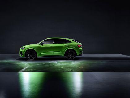 2020 Audi RS Q3 Sportback 30