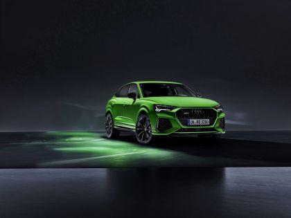 2020 Audi RS Q3 Sportback 32
