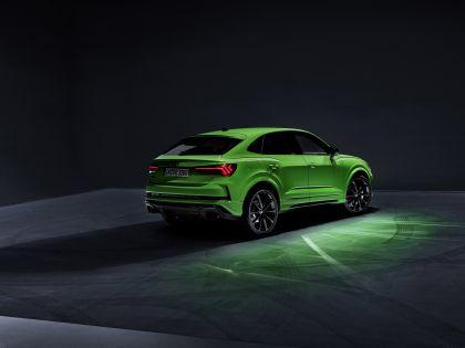 2020 Audi RS Q3 Sportback 36