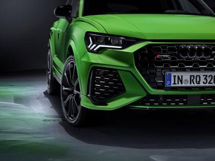 2020 Audi RS Q3 Sportback 38