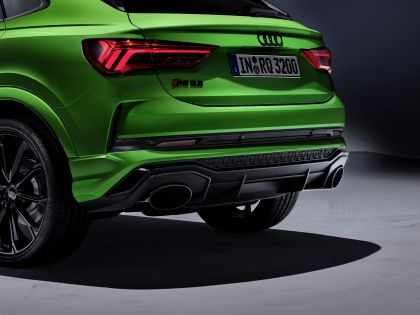 2020 Audi RS Q3 Sportback 40