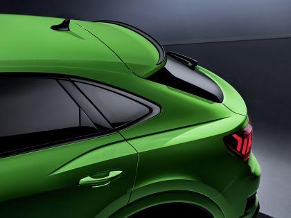 2020 Audi RS Q3 Sportback 42