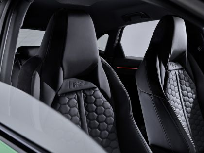 2020 Audi RS Q3 Sportback 44