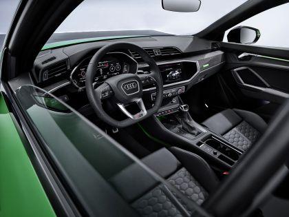 2020 Audi RS Q3 Sportback 45