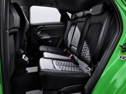 2020 Audi RS Q3 Sportback 46