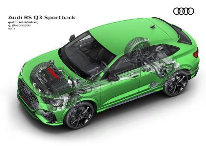 2020 Audi RS Q3 Sportback 49