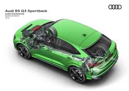 2020 Audi RS Q3 Sportback 53