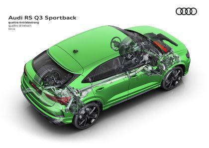 2020 Audi RS Q3 Sportback 55