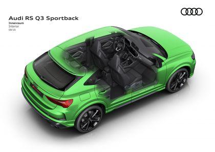 2020 Audi RS Q3 Sportback 56
