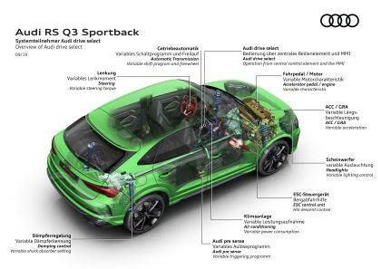 2020 Audi RS Q3 Sportback 57