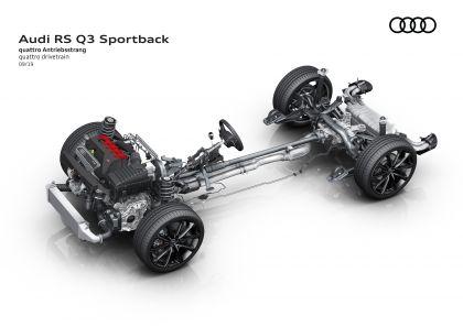 2020 Audi RS Q3 Sportback 59