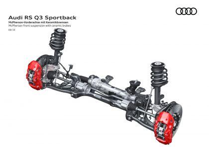 2020 Audi RS Q3 Sportback 62