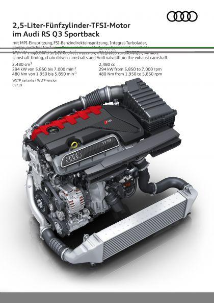 2020 Audi RS Q3 Sportback 64