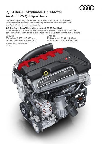 2020 Audi RS Q3 Sportback 65