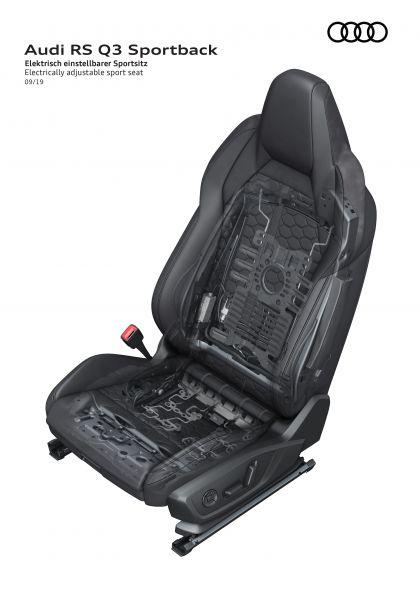 2020 Audi RS Q3 Sportback 69