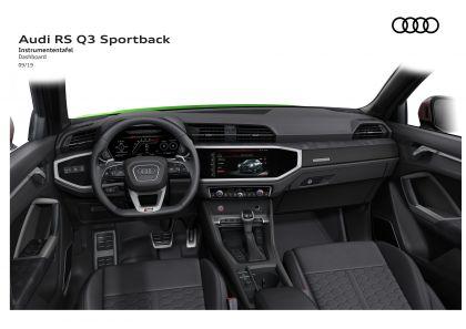 2020 Audi RS Q3 Sportback 70