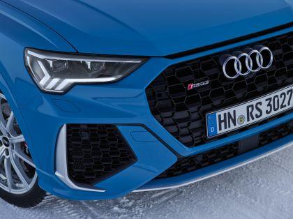 2020 Audi RS Q3 Sportback 98