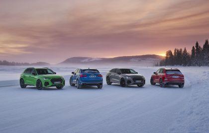 2020 Audi RS Q3 Sportback 101