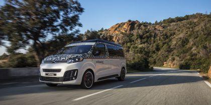 2019 Citroën SpaceTourer - The Citroënist Concept 7