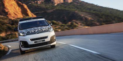 2019 Citroën SpaceTourer - The Citroënist Concept 9