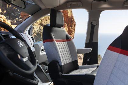 2019 Citroën SpaceTourer - The Citroënist Concept 13