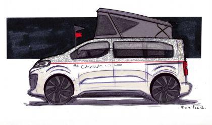 2019 Citroën SpaceTourer - The Citroënist Concept 27