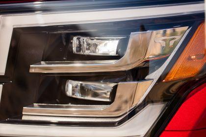 2020 Nissan Titan Platinum Reserve 16