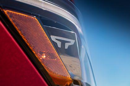 2020 Nissan Titan Platinum Reserve 17
