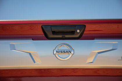 2020 Nissan Titan Platinum Reserve 24