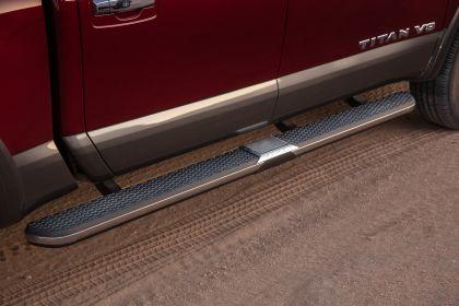 2020 Nissan Titan Platinum Reserve 26