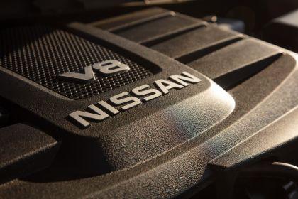 2020 Nissan Titan Platinum Reserve 27