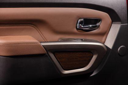 2020 Nissan Titan Platinum Reserve 31