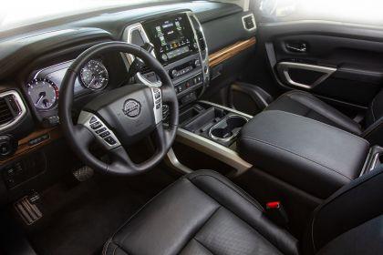 2020 Nissan Titan Platinum Reserve 34