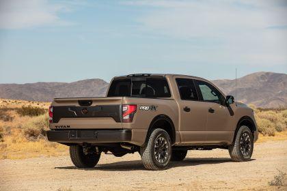 2020 Nissan Titan PRO-4X 7