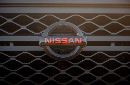 2020 Nissan Titan PRO-4X 15