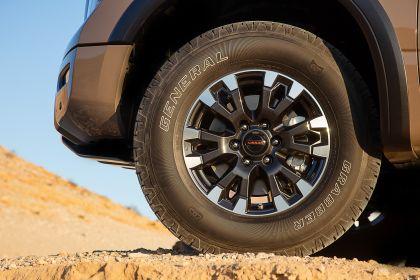 2020 Nissan Titan PRO-4X 22